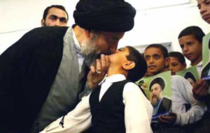 Muslim love little boys, who are you to tell them they are wrong?