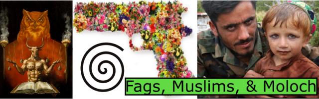 FagsMuslims&Moloch